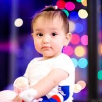 Karina Bagiryan 1 Year