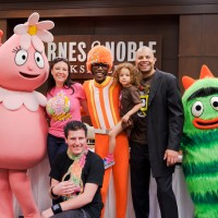 Yo Gabba Gabba @ The Grove